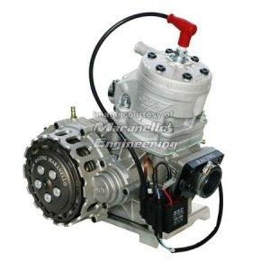 SGM Engines.