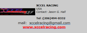 xccell racing