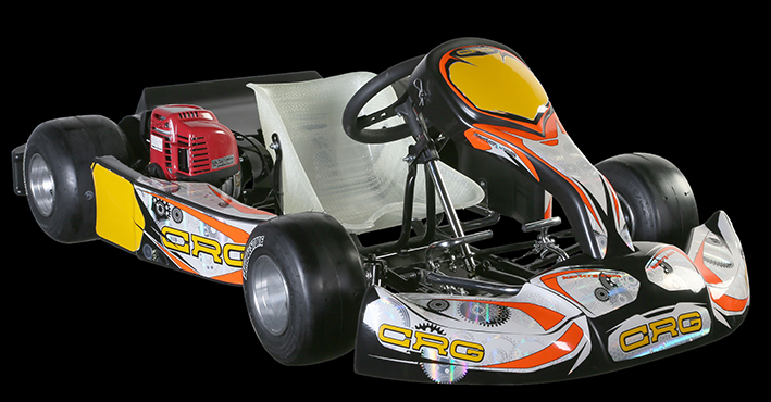 CRG Chassis  |